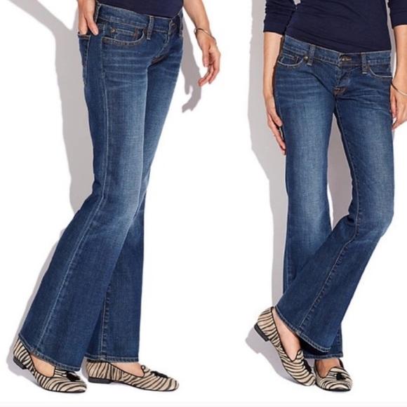 Lucky Brand Denim - Lucky Brand Sundown jean